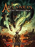 Atlantis the 2nd Age