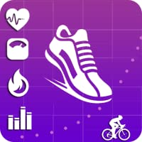 Steps Counter-Fitness  & Calorie Counter Pedometer