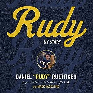 Rudy Audiobook