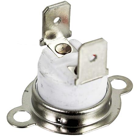 Beko principal horno cocina seguridad Bi Metal termostato: Amazon ...
