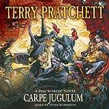 Carpe Jugulum: (Discworld Novel 23) (Discworld Novels)