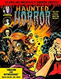 img - for Haunted Horror: Pre-Code Comics So Good, They're Scary (Chilling Archives of Horror Comics) book / textbook / text book