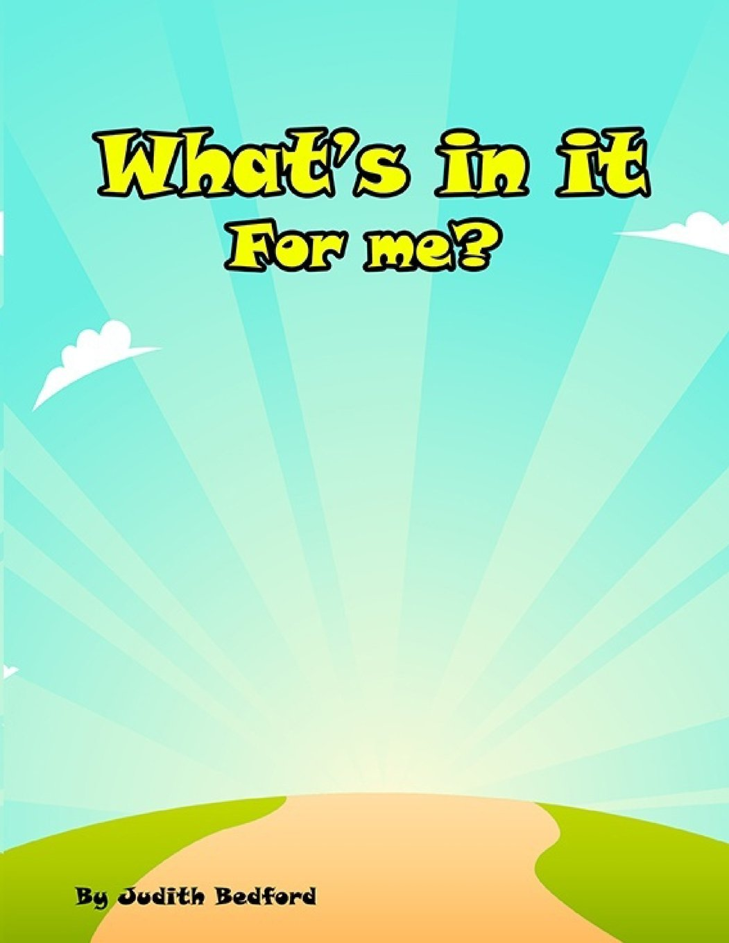 Download What's in it for me? pdf