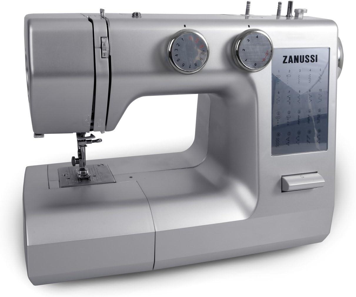 Máquina de coser Zanussi ZAN2250: Amazon.es: Electrónica