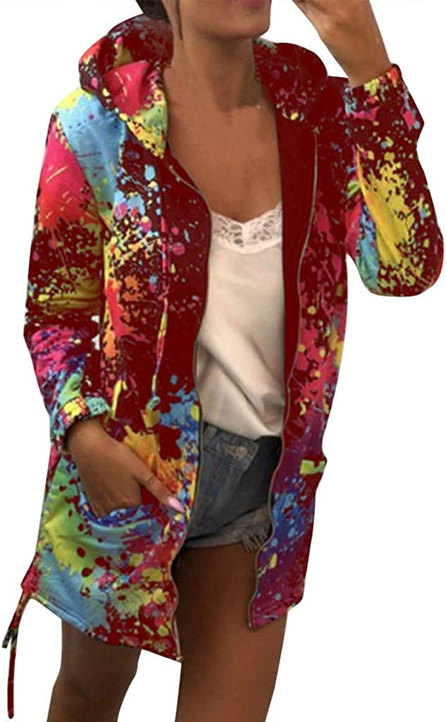 Boho Casual Tie-Dyeing...