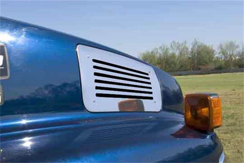 Zirgo 318096 Heat /& Sound Deadener for 48-52 F150 Truck Master Stg2 Kit