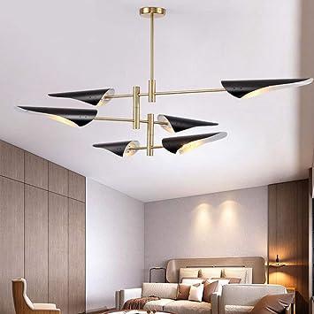 DLC@ED Lámparas de techo para lámparas de techo modernas ...