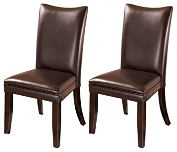 Amazon.com: Ashley Furniture Signature Design Charrell ...