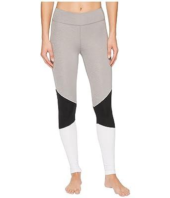 eb74749110 Converse Blocked W Leggings: Amazon.co.uk: Clothing