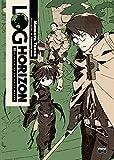 Log Horizon - Volume 1 (Em Portuguese do Brasil)
