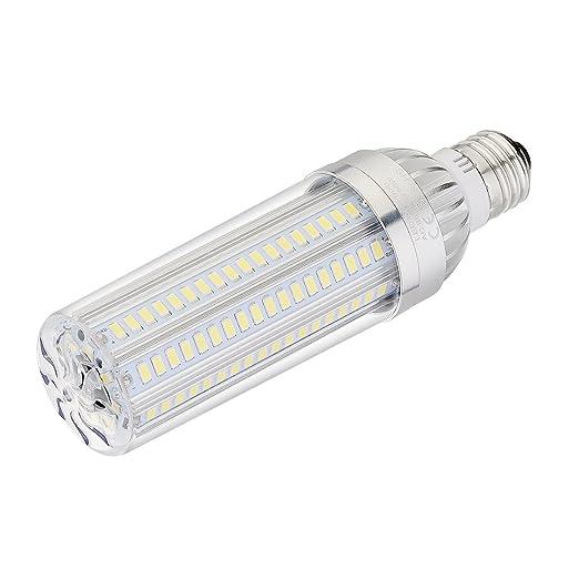 Ahevo 50W Maíz Bombilla LED E27 (380 W, equivalente a bombilla incandescente) ,