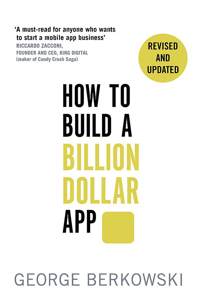 How Build Billion Dollar App product image