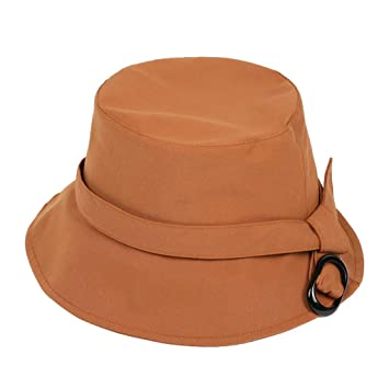 3e8fa2b62b3e0 Amazon.com  Women s Bucket Bench Hat