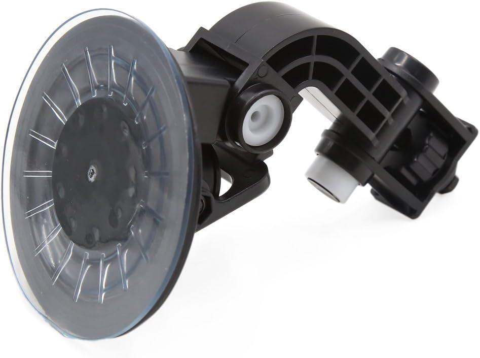 sourcingmap/® Carrello Automobile Veicolo finestra Supporto a ventosa scanalatura bere il portabicchieri