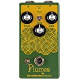 EarthQuaker Devices Plumes Small Signal Shredder Overdrive 吉他效果踏板