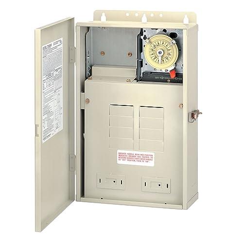 Pool Electrical Box Amazon Com