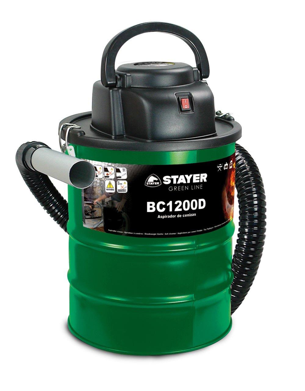 Stayer 1200D Aspirador de Ceniza