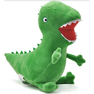 "Lovely Pig Plush Toys 11""-George's Dinosaur: Toys & Games"