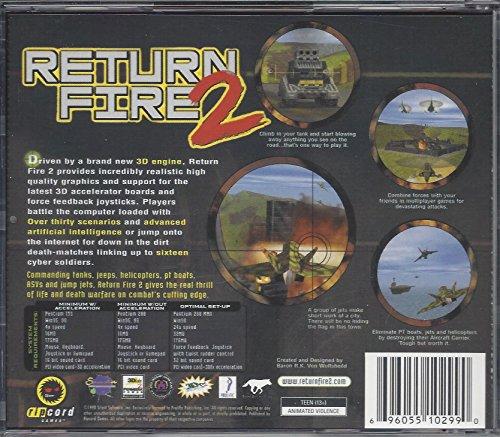 Return Fire 2