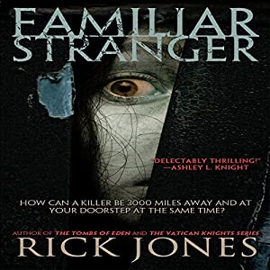 Familiar Stranger Audiobook