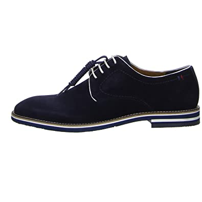 361c9ab5d26978 Salamander Men s Vasco Derbys  Amazon.co.uk  Shoes   Bags