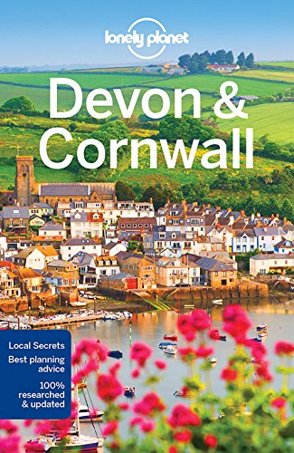 - Lonely Planet Devon & Cornwall (Travel Guide)
