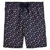 Vilebrequin Micro Ronde Des Tortues Swim Shorts - Boys - Navy - 6Yrs