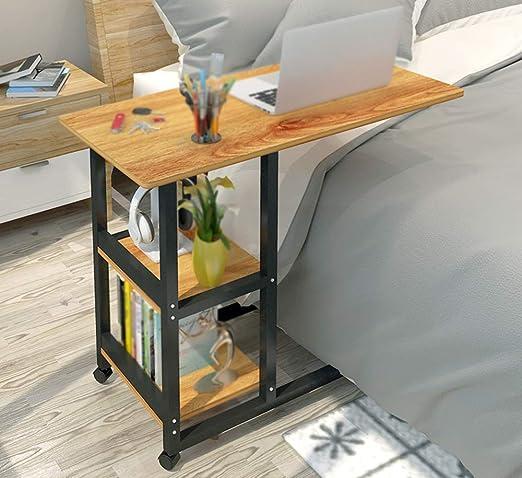 Elevador móvil, Mesa para Laptop, Escritorio para Cama, Mesa móvil ...