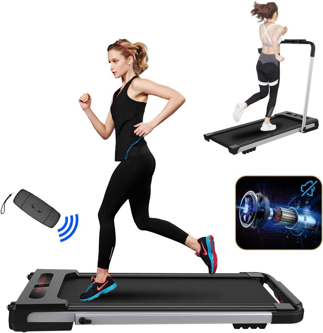 June Win 2 Treadmill
