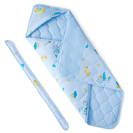 Lujosa Toalla de Baño Para Bebé con Capucha / Toalla Delantal Bebé / Capa de Baño
