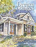 Dream Cottages, Catherine Tredway, 1580173721