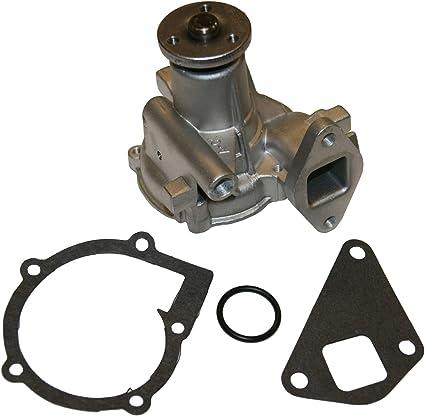 Engine Water Pump GMB 125-6000