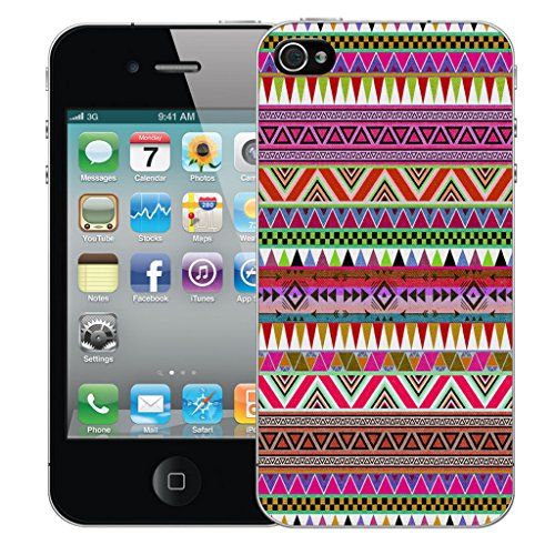 Mobile Case Mate iPhone 5 Silicone Coque couverture case cover Pare-chocs + STYLET - Whicker pattern (SILICON)
