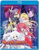 Blade Dance Of The Elementalers: Complete Collection [Blu-ray]