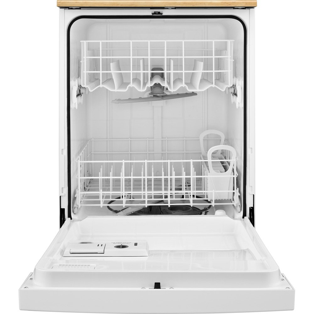 Amazon.com: WHIRLPOOL DISHWASHERS 293418 Portable 24\