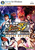 Super Street Fighter IV Arcade Edition – PC