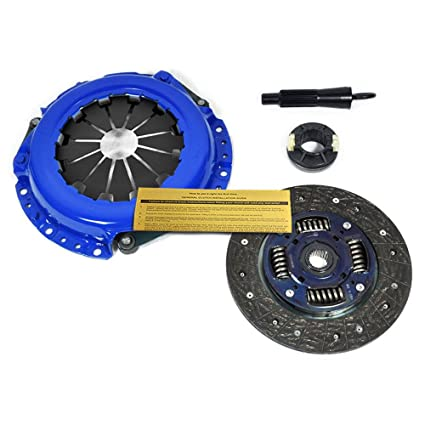 Amazon.com: EFT STAGE 1 CLUTCH KIT fits 2001-2008 HYUNDAI ACCENT 1.6L GL GLS GS GSi GT SE: Automotive