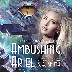 Ambushing Ariel Audiobook