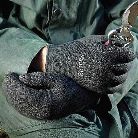 Briers Medium Gant Thermique Ultime