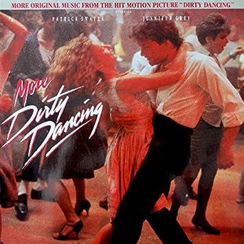 MORE DIRTY DANCING VINYL LP VARIOUS: Amazon.es: Música