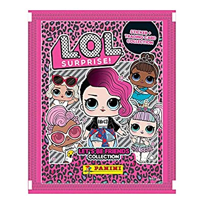 L.O.L Surprise! Let's Be Friends Collection Multipack: Toys & Games