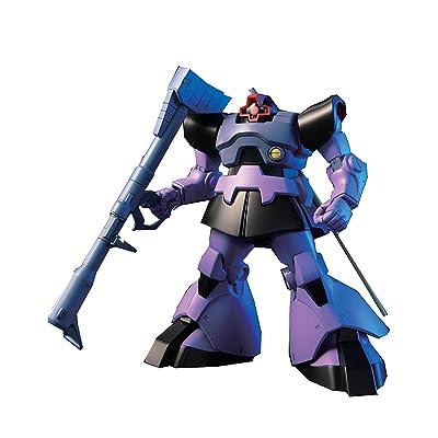 Bandai Spirits #59 Dom/Rick-Dom Mobile Suit Gundam, Bandai HGUC 1/144: Toys & Games