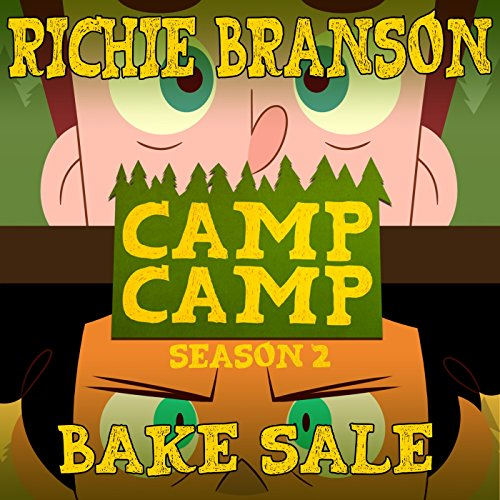 Bake Sale (From
