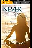 Never Me (English Edition)