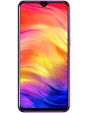 "Ulefone Note 7 (2019) Android 9 SIM Free Mobile Phones, Triple Rear Camera, Triple Card Slots, 6.1"" Waterdrop Incell Full- screen Dual SIM Cell Phone, 3500mAh, Face Unlock, UK Version - Twilight"
