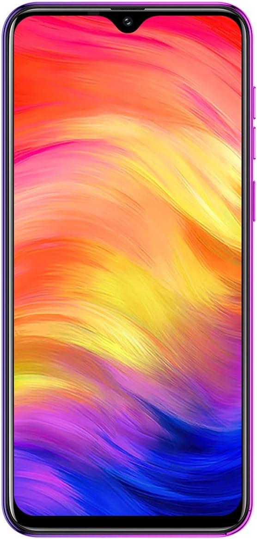 45 opinioni per Offerta Cellulare, Ulefone Note 7 Smartphone Economici Android 9.0, Tre