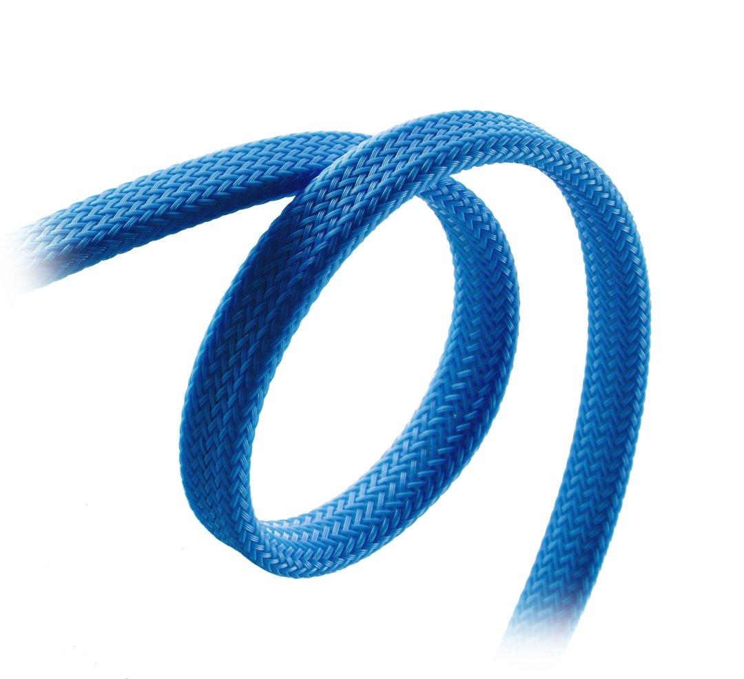 Blue CableMod ModMesh SATA 3 Cable 60cm