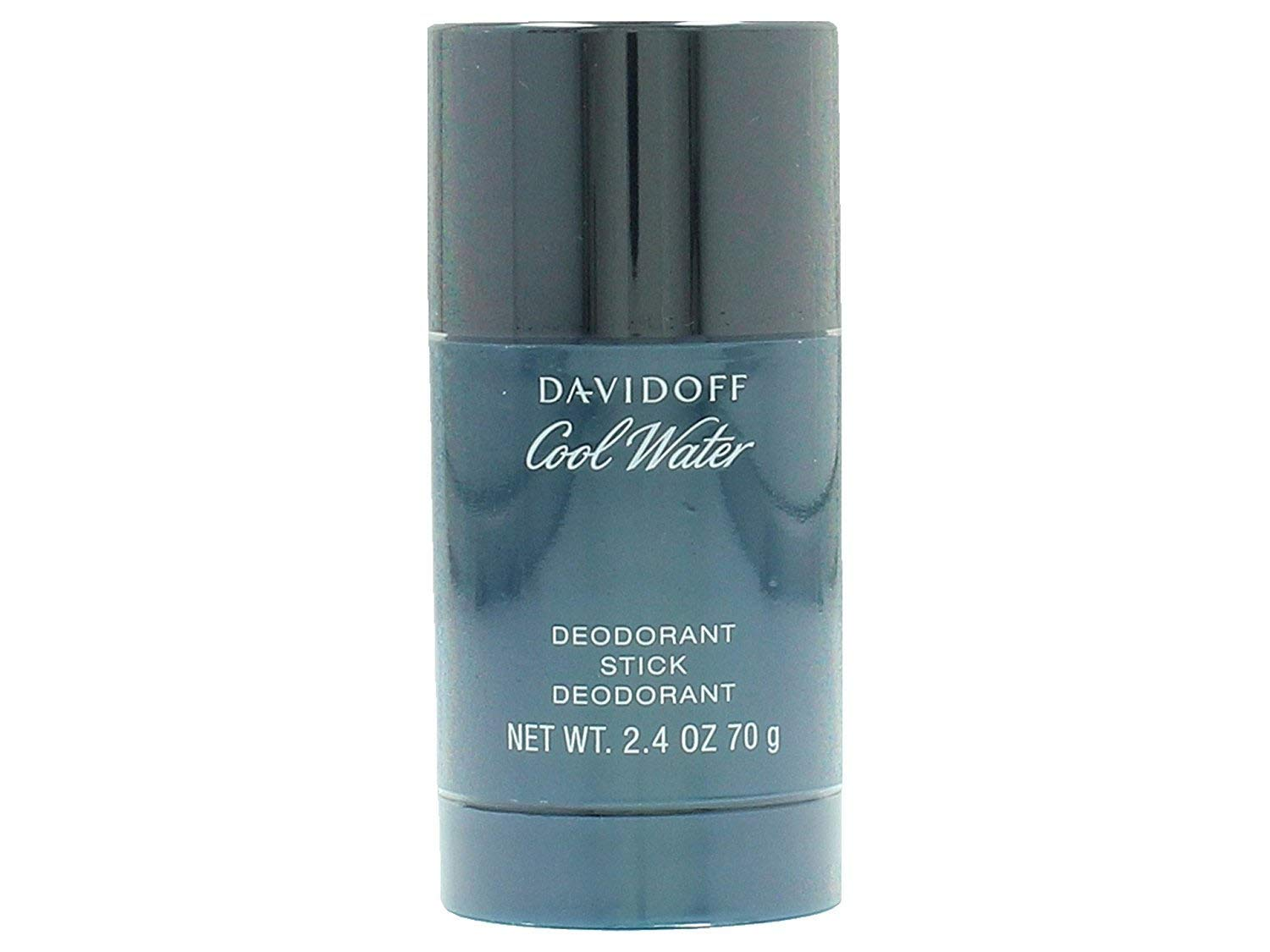 Davidoff Cool Water Deo Stick for Men 70 ml Coty 126381 P-Q7-255-01_-70gr