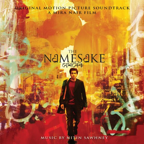 Cover of The Namesake (Original Motion Picture Soundtrack)