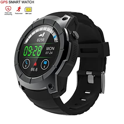 Amazon Oolifeng Smart Watch Outdoor Sports Running Watches